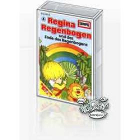 MC Europa Regina Regenbogen 04 und das Ende des Regenbogen