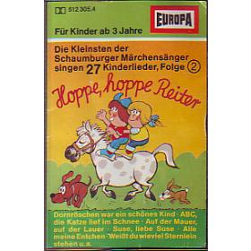 MC Europa Hoppe hoppe Reiter 2