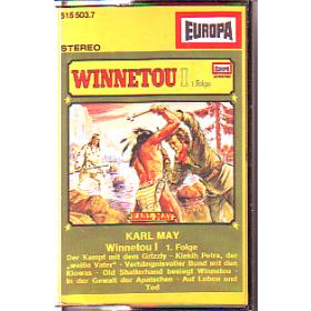 MC Europa Winnetou I 1. Folge