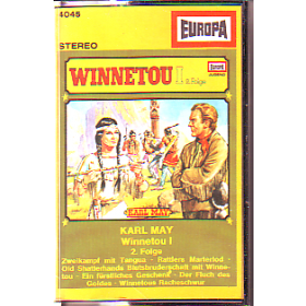 MC Europa Winnetou I 2. Folge