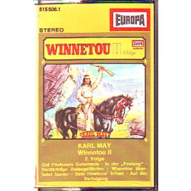 MC Europa Winnetou II 2. Folge