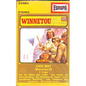 MC Europa Winnetou III 2. Folge