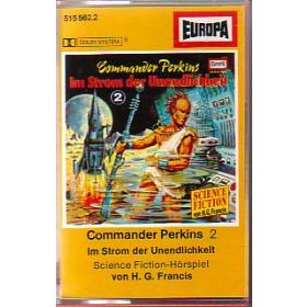 MC Europa Commander Perkins Folge 2 Im Strom der Unendlichkeit