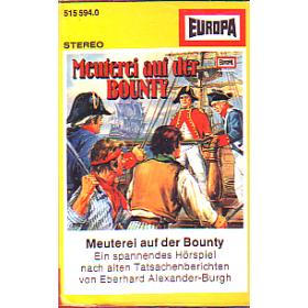 MC Europa Meuterei auf der Bounty