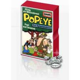 MC Europa Popeye 04 König Popeye