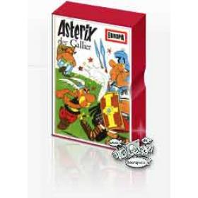 MC Europa Asterix Folge 01 der Gallier