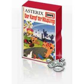 MC Europa Asterix Folge 04 Der Kampf der Häuptlinge