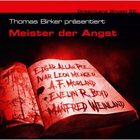 DreamLand Grusel - 50 - Meister der Angst