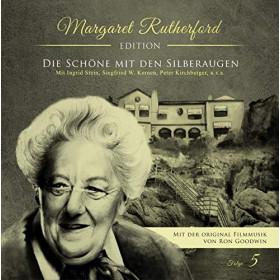 Margaret Rutherford - Teil 5: Die Schöne mit den Silberaugen