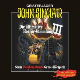John Sinclair - Ultimative Horrorsammlung III