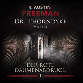 Dr. Thorndyke 01: Der rote Daumenabdruck