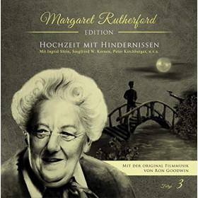 Margaret Rutherford - Teil 3: Hochzeit mit Hindernissen