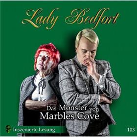 Lady Bedfort 103 Das Monster von Marbles Cove