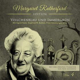 Margaret Rutherford - Teil 4: Veilchenblau und Immergrün