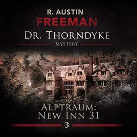 Dr. Thorndyke 03: Alptraum New Inn 31
