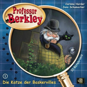 Professor Berkley 01 - Die Katze der Baskervilles