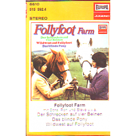 MC Europa 6610 Follyfoot Farm