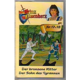 MC WZ Prinz Eisenherz Folge 17+18