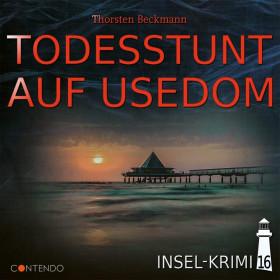 Insel-Krimi - Folge 16: Todesstunt auf Usedom