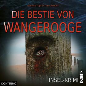 Insel-Krimi - Folge 06: Die Bestie von Wangerooge