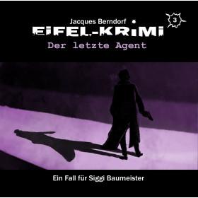 Eifel-Krimi - Folge 3: Der letzte Agent