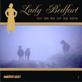 Lady Bedfort 03 und der Tod auf der Weide