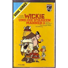 MC Philips Wickie und die starken Männer Folge 3
