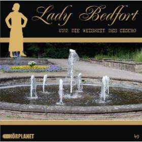 Lady Bedfort 49 Die Weisheit des Cicero