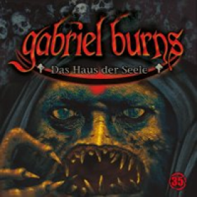 Gabriel Burns 35 Das Haus der Seele Remastered Edition