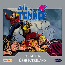 Jan Tenner - Folge 07: Schatten Über Westland