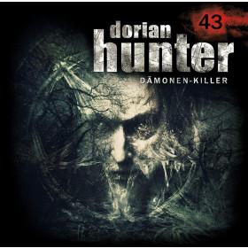 Dorian Hunter - Folge 43: Wien