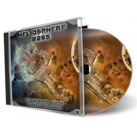 Heliosphere 2265 - Folge 8: Getrennte Wege