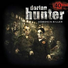 Dorian Hunter - Folge 40: Das große Tier