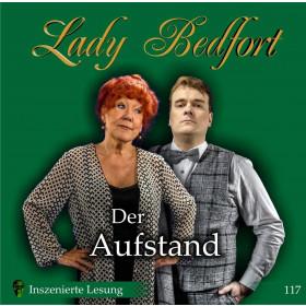 Lady Bedfort 117 Der Aufstand