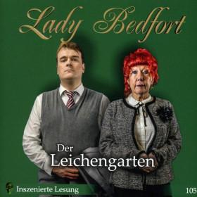 Lady Bedfort 105 Der Leichengarten