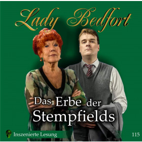 Lady Bedfort 115 Das Erbe der Stempfields