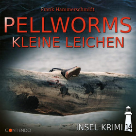 Insel-Krimi - Folge 14: Pellworms Kleine Leichen