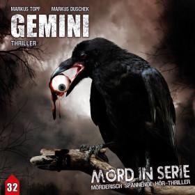 Mord in Serie - Folge 32: Gemini