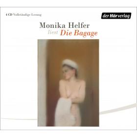 Monika Helfer - Die Bagage
