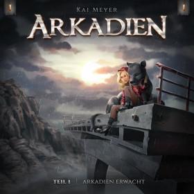 Kai Meyer - Arkadien - Teil 1: Arkadien Erwacht