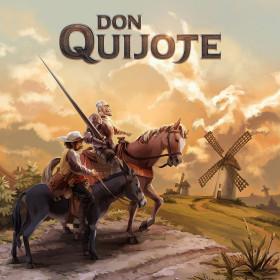 Holy Klassiker 19 Don Quijote