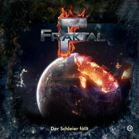 Fraktal - Folge 16: Der Schleier fällt