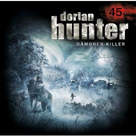 Dorian Hunter 45 Lykanthropus