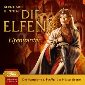 Die Elfen - Elfenwinter - Das Hörspiel – Staffel 1 (Folge 01-05)