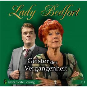 Lady Bedfort 111 Geister der Vergangenheit