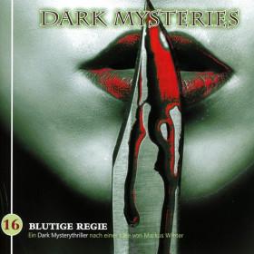 Dark Mysteries - Folge 16: Blutige Regie