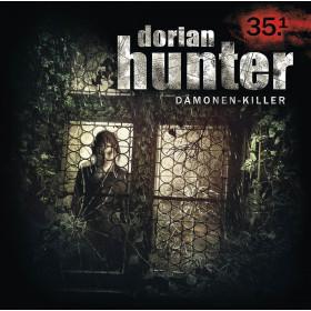Dorian Hunter - Folge 35.1: Niemandsland - Eingeladen
