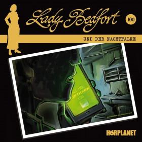 Lady Bedfort 100 Der Nachtfalke