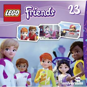 LEGO Friends (CD 23)