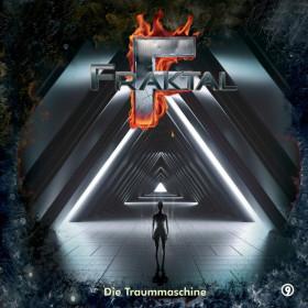 Fraktal - Folge 9: De Traummaschine